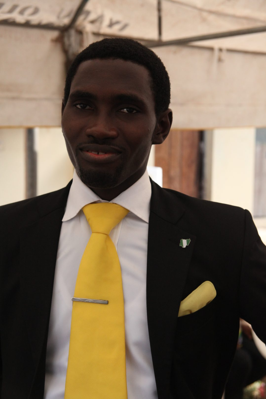 Dr. Omena Egedi